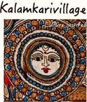 Kalamkari Village