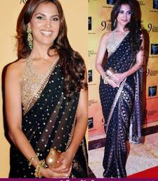 Lara Dutta Bollywood Replica Saree shop online