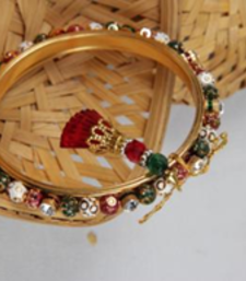 Bangle Rakhi shop online
