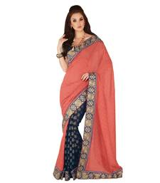 Buy Elegant Designer Sari Gap1514 viscose-saree online