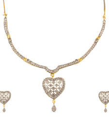 Buy Quail beautiful set of necklace birthday-gift online