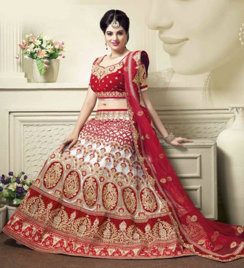 Image result for lehenga photo