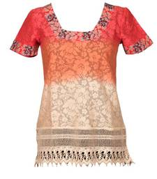 Buy tops  dress online