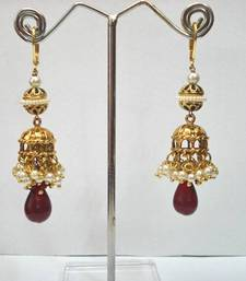 long jhumka shop online