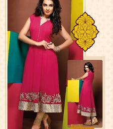 Buy ISHIN Cotton Pink kurti Ruchi_XL kurtas-and-kurti online