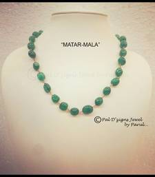 Buy Matar Mala Necklace online