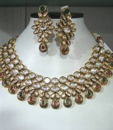 Buy Designer Set No. 1010 necklace-set online