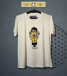 Buy kaka Polyester T-Shirt men-tshirt online