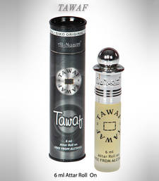 Buy AL NUAIM TAWAF 6ML ROLL ON gifts-for-him online