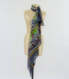 Buy Silk Scarf stole-and-dupatta online