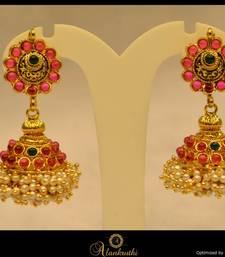 Fancy Jhumkas 8 shop online