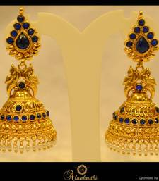 Fancy Jhumkas 26 shop online