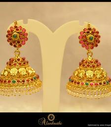 Fancy Jhumkas 31 shop online