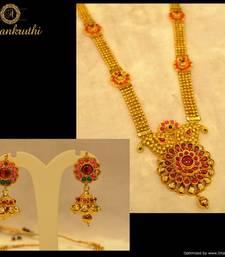 Buy Fancy Necklaces Set 10 necklace-set online