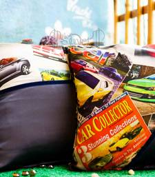 Buy Car Print Cushions pillow-cover online