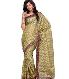 Buy Trendy Festival/Party Wear Designer Saree by DIVA FASHION- Surat brasso-saree online