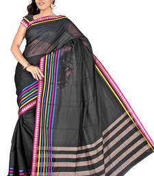 COTTON SAREE - BHAKTI shop online