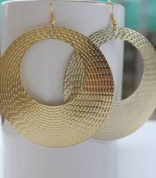 Buy Large Hoop Earrings hoop online