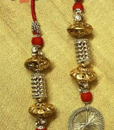 Buy Chariot on Fire - Tassel brooch online