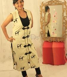 Buy Warli Multipurpose Jacket dress online