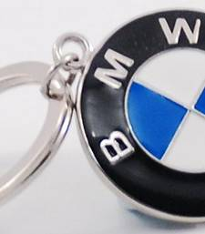 Buy SuperDeals BMW Full Metal Key Chain key-chain online