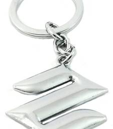 Buy SuperDeals Suzuki Full Metal Key Chain key-chain online