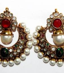 chaand baali earrings shop online