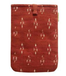 Buy Handcrafted Ikkat Mini Sleeves ipad-cover online