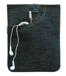 Buy Denim Classic - Classic Blue Tablet Sleeve ipad-cover online