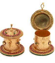 Buy Kumkum-Dabbi jewellery-box online