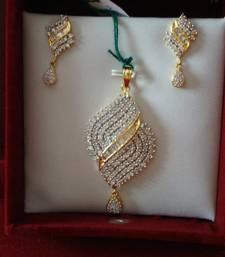 Buy Design no. 13B.1431....Rs. 2100 Pendant online