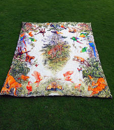 Buy Beautiful creature Quilt quilt online