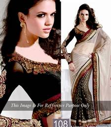 Buy Aishwarya Sabia Bollywood Saree viscose-saree online