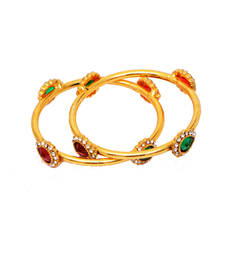 Buy stunning pipe bangles bangles-and-bracelet online