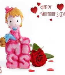 Buy MISS U Ceramic Motif valentine-gift online