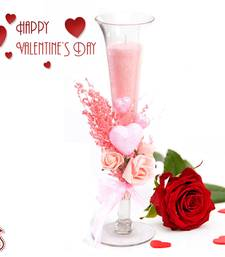 Buy Valentine Aroma Candle Gift Pack valentine-gift online