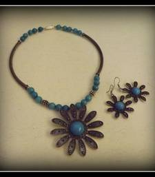 blue flower set  shop online
