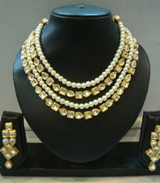 Buy Design no. 8 b.1499 necklace-set online