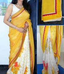 Buy Sri devi Fenta queen saree sridevi-saree online