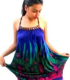 Buy Summer dress dress online