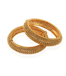 Buy antiquebangleno218 bangles-and-bracelet online