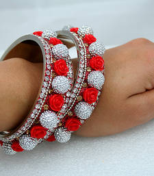 Buy Designer Bangle (Set of 2) bangles-and-bracelet online