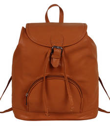 Tan pu kerry backpack shop online