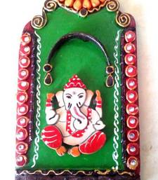 Buy mherab Ganesh Ji other-home-accessory online