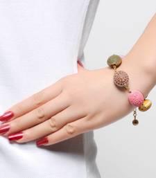 Buy multicolor bead bracelet Bracelet online
