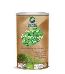 Buy Zeal Moringa Powder indian-staple online