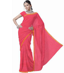 Ethnic Designer Kota Doria Pure Cotton Saree 199 shop online