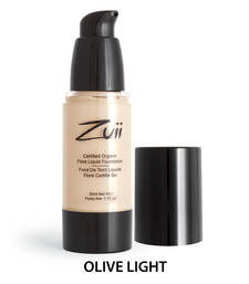 Buy Liquid foundation  olive light personal-cis online