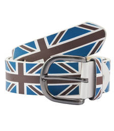 "Buy "" Multicolor Color"" Belt Combo For Womens gifts-for-sister online"