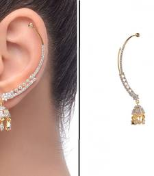 Buy Design no. 1.2452....Rs. 1650 Earring online